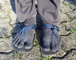 Barefoot Running Sandals by XeroShoes