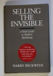 Beckwith_Harry_-_Selling_The_Invisible